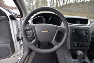2014 Chevrolet Traverse LS Naugatuck, Connecticut 15