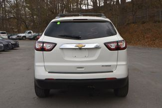 2014 Chevrolet Traverse LS Naugatuck, Connecticut 3