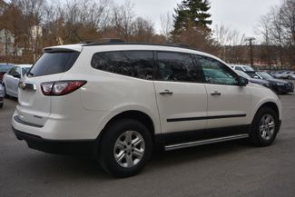 2014 Chevrolet Traverse LS Naugatuck, Connecticut 4