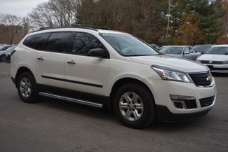 2014 Chevrolet Traverse LS Naugatuck, Connecticut 6