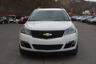 2014 Chevrolet Traverse LS Naugatuck, Connecticut 7
