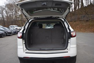 2014 Chevrolet Traverse LS Naugatuck, Connecticut 8