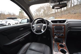 2014 Chevrolet Traverse LTZ Naugatuck, Connecticut 16