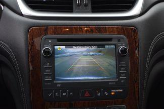 2014 Chevrolet Traverse LTZ Naugatuck, Connecticut 24
