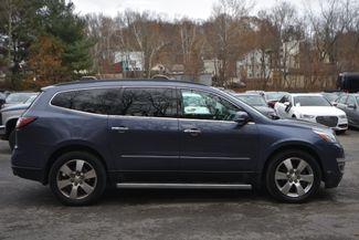 2014 Chevrolet Traverse LTZ Naugatuck, Connecticut 5