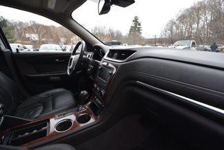 2014 Chevrolet Traverse LTZ Naugatuck, Connecticut 8