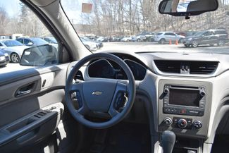 2014 Chevrolet Traverse LS Naugatuck, Connecticut 12