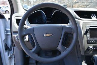 2014 Chevrolet Traverse LS Naugatuck, Connecticut 16