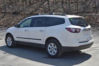 2014 Chevrolet Traverse LS Naugatuck, Connecticut 2