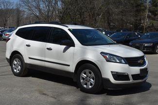 2014 Chevrolet Traverse LS Naugatuck, Connecticut 6