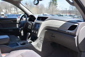 2014 Chevrolet Traverse LS Naugatuck, Connecticut 8