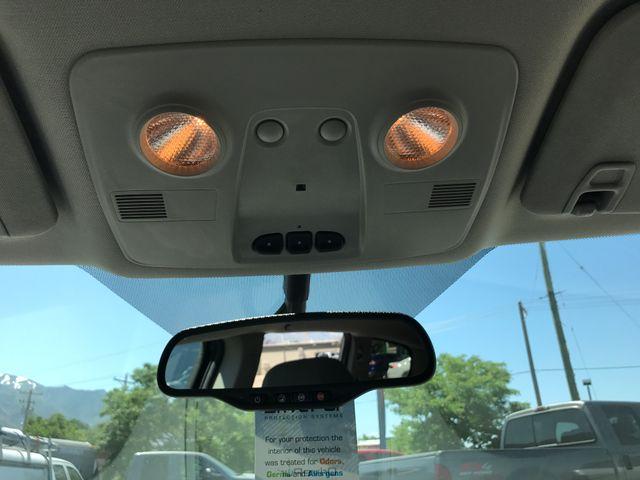 2014 Chevrolet Traverse LT Ogden, Utah 16