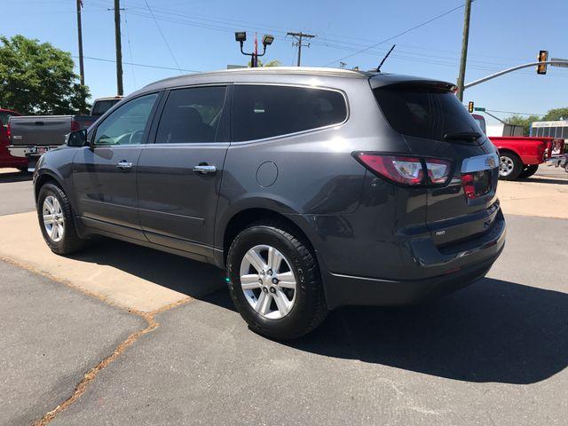 2014 Chevrolet Traverse LT Ogden, Utah 2