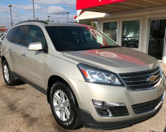 2014 Chevrolet Traverse LT Plainville, KS