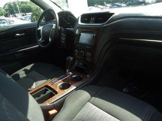 2014 Chevrolet Traverse LT SEFFNER, Florida 15