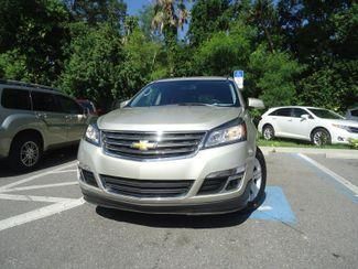 2014 Chevrolet Traverse LT SEFFNER, Florida 4