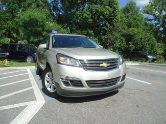 2014 Chevrolet Traverse LT SEFFNER, Florida 5
