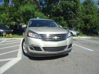 2014 Chevrolet Traverse LT SEFFNER, Florida 6