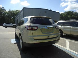 2014 Chevrolet Traverse LT SEFFNER, Florida 7