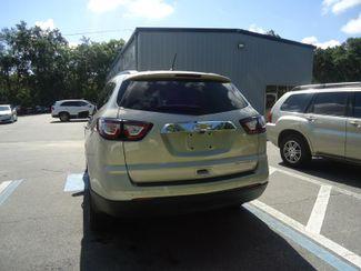 2014 Chevrolet Traverse LT SEFFNER, Florida 8