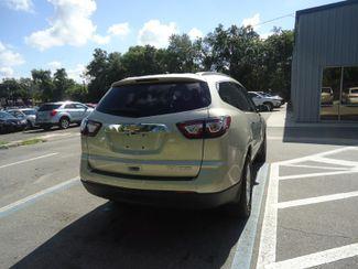 2014 Chevrolet Traverse LT SEFFNER, Florida 9