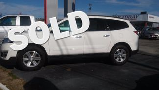2014 Chevrolet Traverse LT Walnut Ridge, AR
