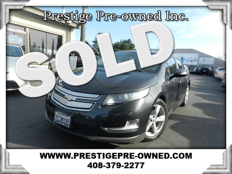 2014 Chevrolet Volt PREMIER FULLY LOADED  in Campbell CA