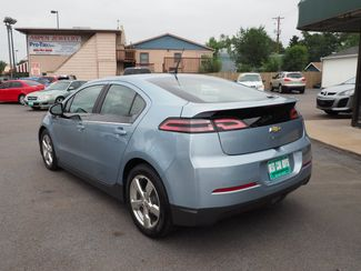 2014 Chevrolet Volt Base Englewood, CO 2