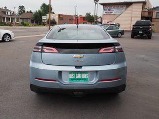 2014 Chevrolet Volt Base Englewood, CO 3