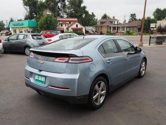 2014 Chevrolet Volt Base Englewood, CO 4