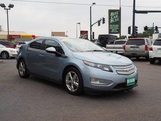 2014 Chevrolet Volt Base Englewood, CO 6