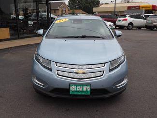2014 Chevrolet Volt Base Englewood, CO 7
