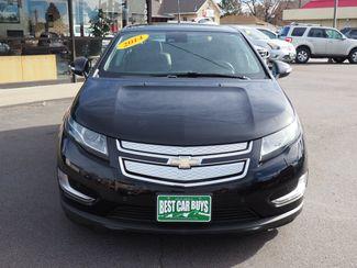 2014 Chevrolet Volt Premium Englewood, CO 7