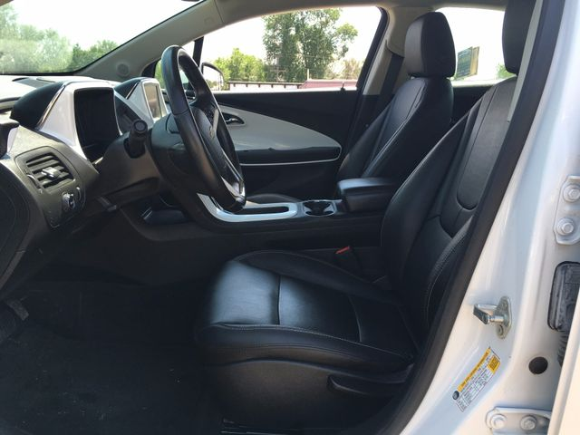 2014 Chevrolet Volt Golden, Colorado 4