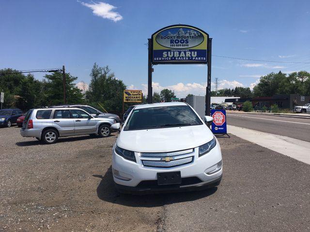 2014 Chevrolet Volt Golden, Colorado 1