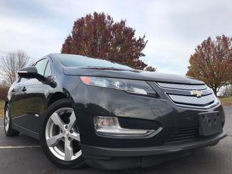 2014 Chevrolet Volt Leesburg, Virginia