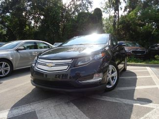 2014 Chevrolet Volt SEFFNER, Florida