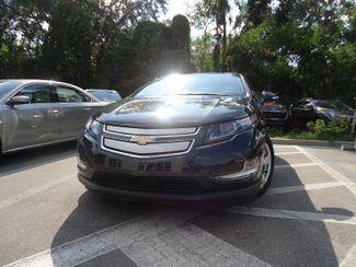 2014 Chevrolet Volt SEFFNER, Florida 6