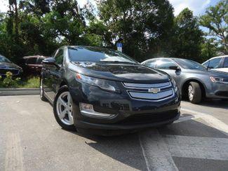 2014 Chevrolet Volt SEFFNER, Florida 7