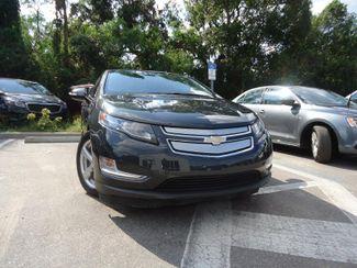 2014 Chevrolet Volt SEFFNER, Florida 8