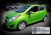 2014 Chevy Spark LS Hatchback Chico, CA