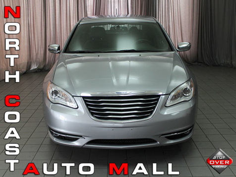 2014 Chrysler 200 Limited in Akron, OH