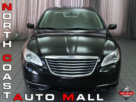 2014 Chrysler 200 Touring in Akron, OH