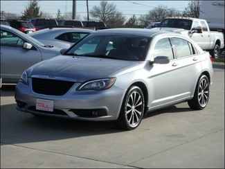 2014 Chrysler 200 Touring S Pkg in  Iowa