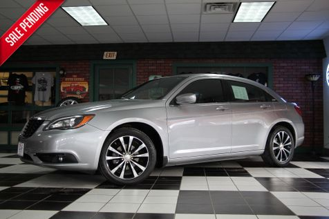 2014 Chrysler 200 Touring S in Baraboo, WI