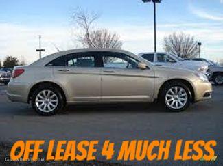 2014 Chrysler 200 LX Bentleyville, Pennsylvania 4