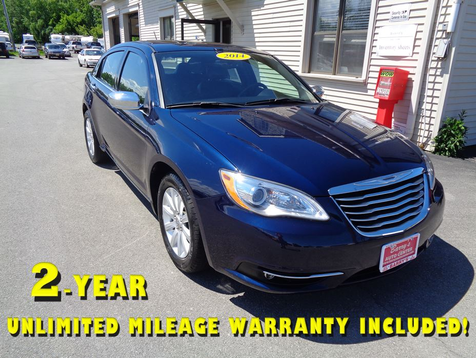 2014 Chrysler 200 Limited in Brockport