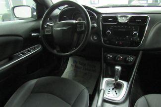 2014 Chrysler 200 LX Chicago, Illinois 21