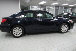 2014 Chrysler 200 LX Chicago, Illinois 4
