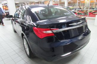 2014 Chrysler 200 LX Chicago, Illinois 7
